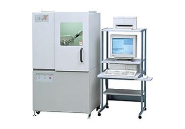 粉末X線回折分析装置