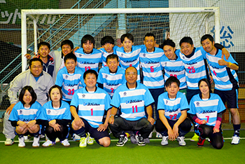 DKチーム